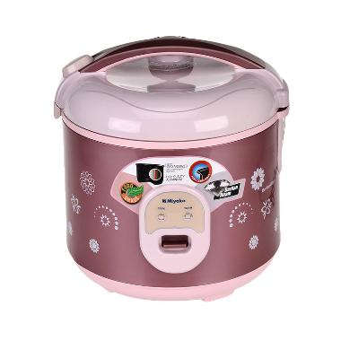 MIYAKO MAGIC COM MCM-18BH Rice Cook ... RPLE (BURBLE WRAP SAFETY)