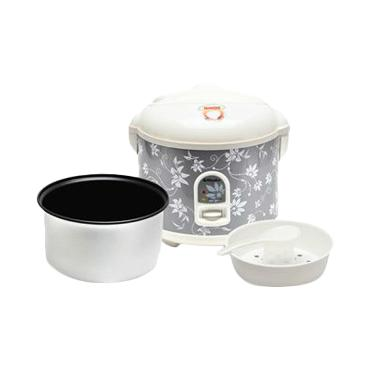 Miyako MCM-528 Rice Cooker [3 In 1]