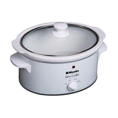 Miyako SC 510 Slow Cooker