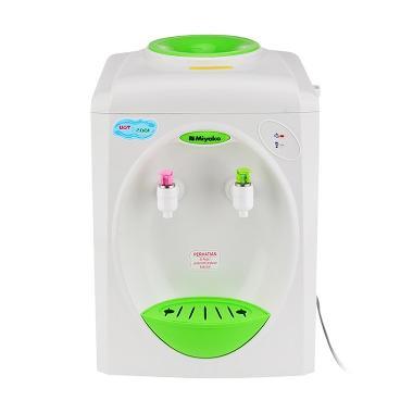 harga Miyako WD-289 HC Top Load Dispenser [Hot and Cool] Blibli.com