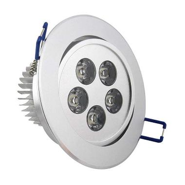 Miyalux Lampu Downlight LED [5watt]
