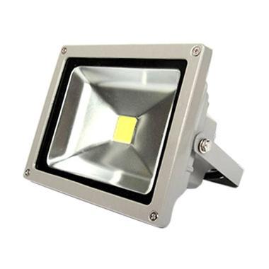Miyalux Lampu Sorot LED RGB [20watt]