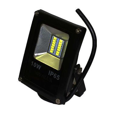 Miyalux LED SMD Lampu Sorot [10 Watt]