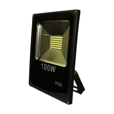 Miyalux LED SMD Lampu Sorot [100 Watt]