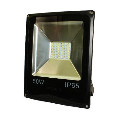 Miyalux LED SMD Lampu Sorot [50 watt]