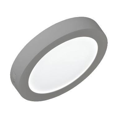 Miyalux Y- 6W LED Panel Lamp - Kotak White [6 Watt]