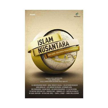 Islam Nusantara by Akhmad Sahal dan Munawir Aziz Buku Agama