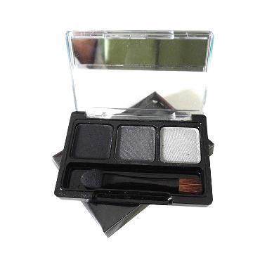 Mizzu Gradicale EyeShadow - Smoky Charcoal
