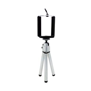 MMS Universal Mini Tripod for Handphone/Smartphone & Digital