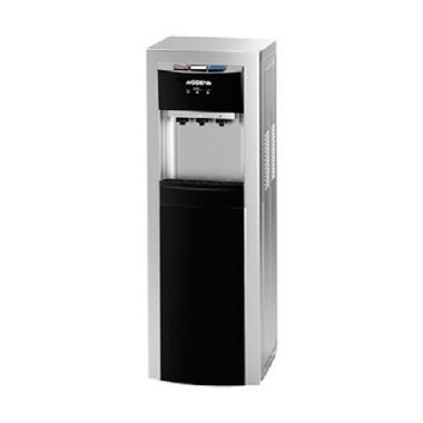 Modena DD-66 V Dispenser - Hitam [Galon Bawah]