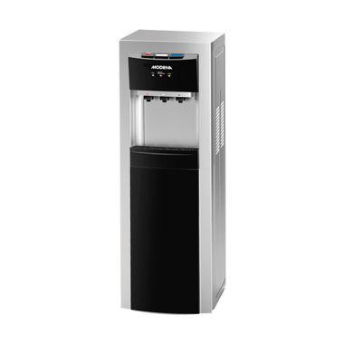 Modena Dentro DD 66 V Bottom Load Water Dispenser - Silver