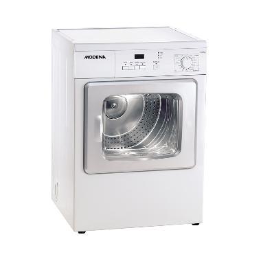 Modena ED 650 Caldo Front Loading Dryer Mesin Cuci [6.5 kg]
