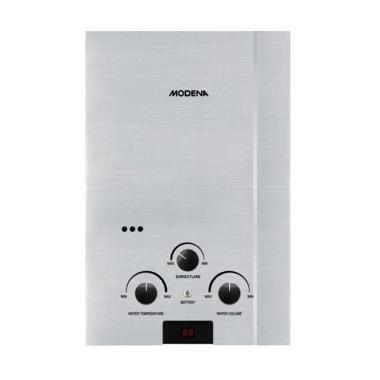 Modena GI-10S Water Heater Gas Instan