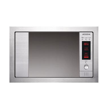 Modena MV3002 Microwave Grill Convection - Silver [31 Liter]