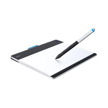 Jual Wacom Intuos Pen And Touch Drawing Pad [Small] Harga Rp 1759000. Beli Sekarang dan Dapatkan Diskonnya.