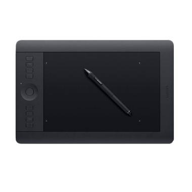 Jual Wacom Intuos Pro Drawing Pad [Small] Harga Rp 4210000. Beli Sekarang dan Dapatkan Diskonnya.