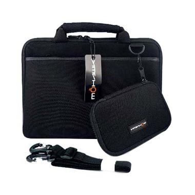 Mohawk Pro3 Tas Laptop - Hitam [14 Inch]