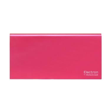 Jual Monday Moms Day - Monocozzi Go Bar Powerbank - Pink [8000 mAh] Harga Rp 109000. Beli Sekarang dan Dapatkan Diskonnya.