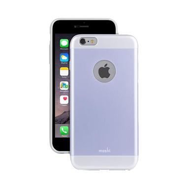 Moshi iGlaze Casing for iPhone 6/6s Plus - Lavender Purple