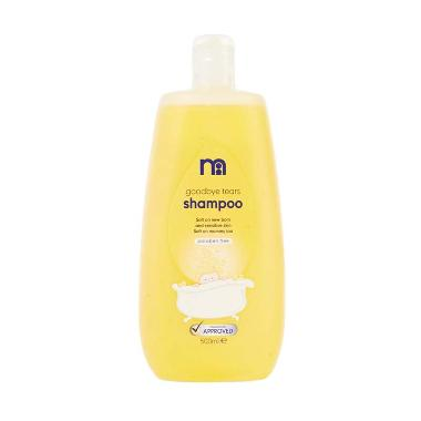 Mothercare Goodbye Tears Baby Shampoo 382874 - 500 mL