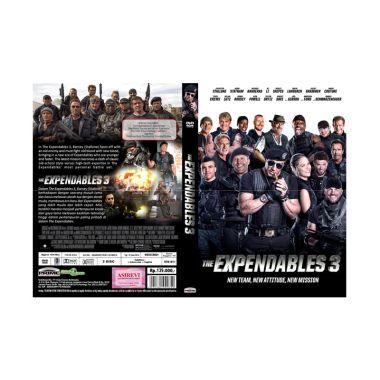 harga Movie Kiosk Prime DVD Expendables 3 CD Film Blibli.com