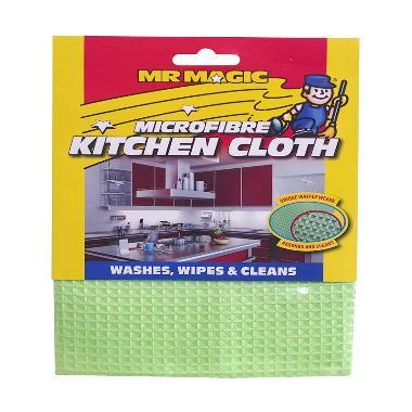 Mr Magic Kitchen Cloth Microfiber