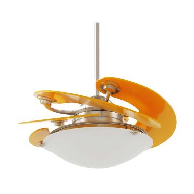 MT. EDMA Sole BN Baling Yellow Ferr ... lafon Ceiling Fan 46 Inch