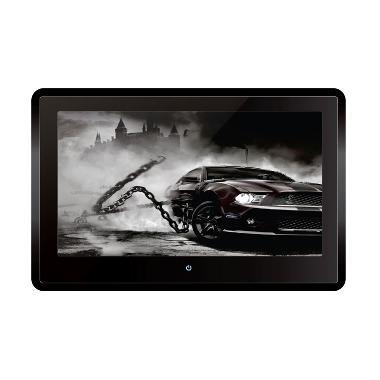 harga MOBILETECH MH-7700 MP4 Headrest Monitor - Black Blibli.com