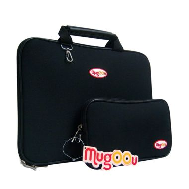 Mugoou Softcase + Cablecase Mini Mi ...