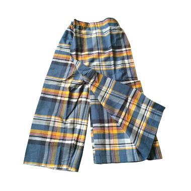Mukena Dinda C03 Sarung Celana Anak - Blue