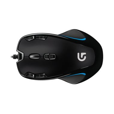 Logitech G300S Black Gaming Mouse   ...