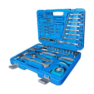 MultiPro Tool Kit Set Service Mesin [70 Pcs]