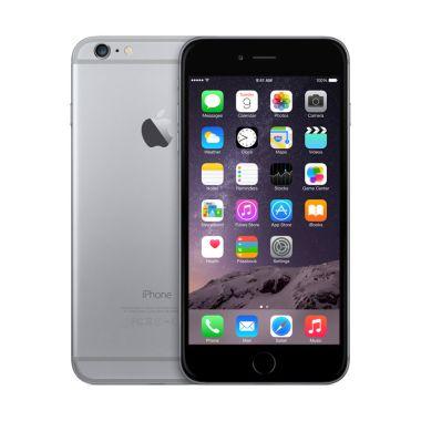 Jual Apple iPhone 6 Plus 64 GB Space Gray Smartphone Harga Rp 14990000. Beli Sekarang dan Dapatkan Diskonnya.