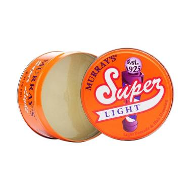 MURAH..!!! Pomade Murray's Superlight Serum Rambut