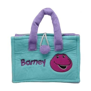 Barney - Barney Lunch bag           ...