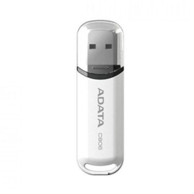 Adata C906 Putih Flash Disk [16 GB]