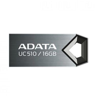 Jual Adata Crystal UC510 Titanium USB Flashdisk [16 GB] Harga Rp 120000. Beli Sekarang dan Dapatkan Diskonnya.