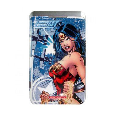 Jual Probox My Power Edisi DC Comic Wonderwomen Powerbank [7800 mAh] Harga Rp 459000. Beli Sekarang dan Dapatkan Diskonnya.