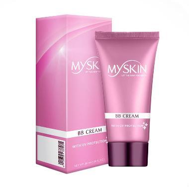 MYSKIN Natural BB Cream [30 mL]