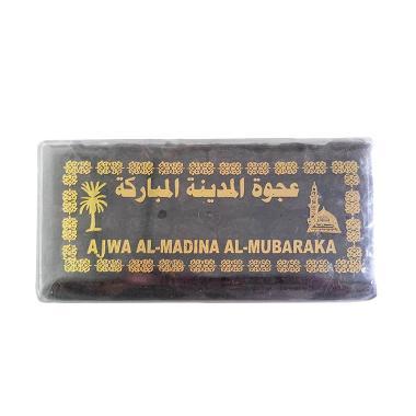 harga Nabawi Kurma Ajwa [500 g] Blibli.com