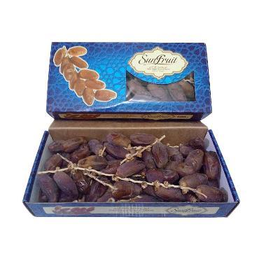 harga Nabawi Sunfruit Kurma Tunisia [500 g] Blibli.com