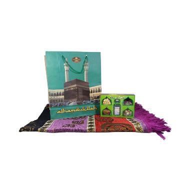 Nabawi Oleh Oleh Haji dan Umroh [Paket 6]