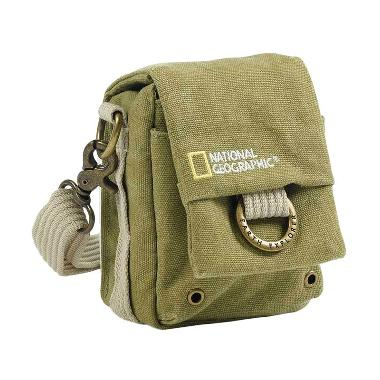National Geographic NG 1153 Medium Pouch