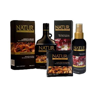Natur Daily Treatment 1 Shampoo