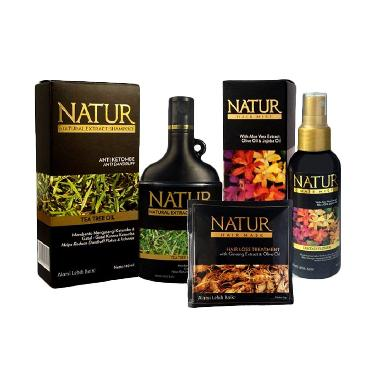 Natur Daily Treatment 2 Shampoo