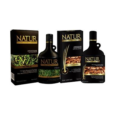 Natur Hair Fall Treatment Series Shampoo