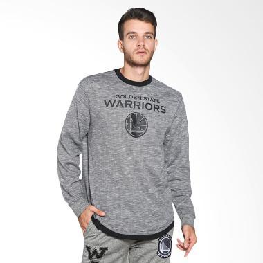 NBA Style Men InBound Thermal Golde ... ey Kaos Basket (GEM1433F)