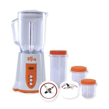 Neozen Multimix White Orange Blender