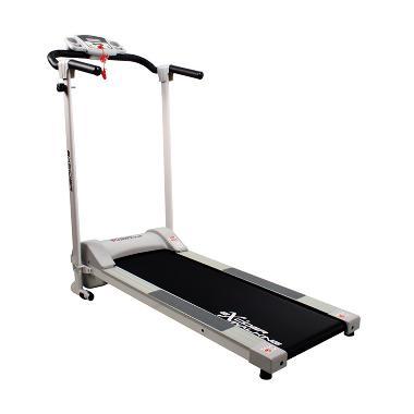 Bodimax Running Machine ( Alat Fitn ... lat Sit Up)+ 1 Pcs Dumbel
