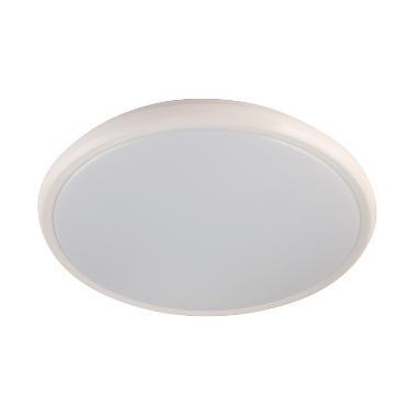 Nerolight Ultra Bright Round Ceilin ... Super Coolwhite [12 Watt]